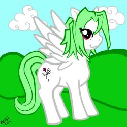 Mitsuki Pony Update by MillyT