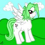 Mitsuki Pony Update