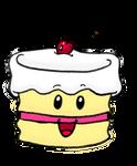 Happy Cake is Happy