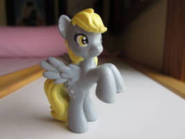 Derpy Hooves Repaint by MillyT