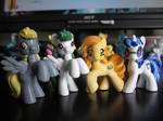 Custom MLP Blindbags