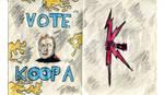 Vote Koopa