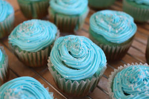 Cupcakes! by MillyT