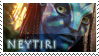Neytiri Stamp by Dekaff
