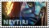 Neytiri Stamp by Dekaff