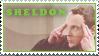 TBBT Sheldon Stamp by Dekaff