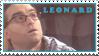 TBBT Leonard Stamp by Dekaff
