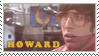 TBBT Howard Stamp by Dekaff