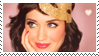 Katy Perry Stamp w Heart by Dekaff