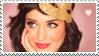 Katy Perry Stamp w Heart by Dekaff