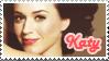 Katy Perry Stamp 4 by Dekaff