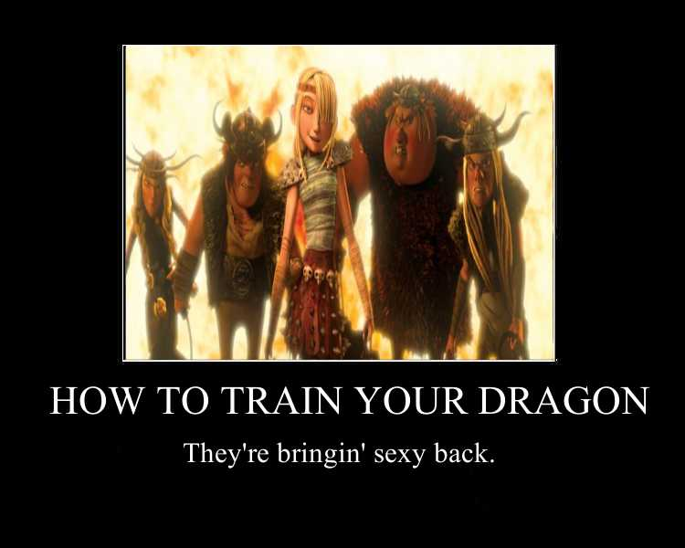 Httyd motivational poster by kokorotoyume on deviantart httyd motivational poster by kokorotoyume ccuart Gallery