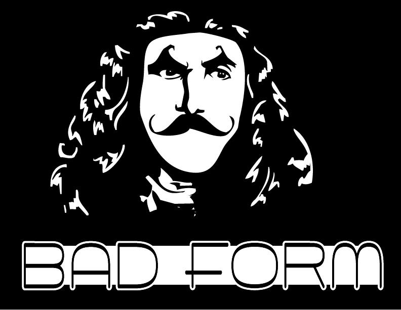 Bad Form by Sir-Cox-A-Blox on DeviantArt