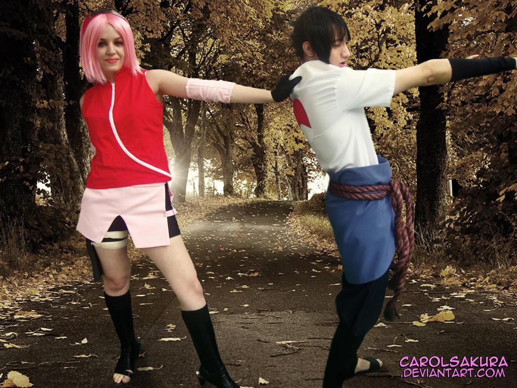 Sasuke come back to Konohaa! by CarolSakura