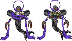 SirenSuccubamon Queen Mode