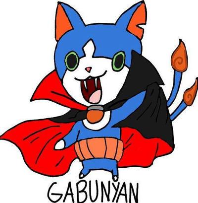 Gabunyan by tanlisette
