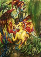 Venomous by EffortandHardwork
