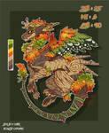 Nature Dragon Adopt  [CLOSED]