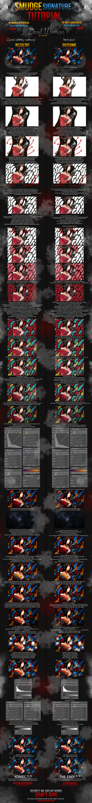 devil_woman_signature___smudge_tutorial_