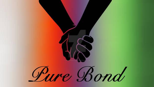 Pure Bond (2020) Logo