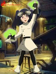 Dr. Mai Nimura (Frankenstein)