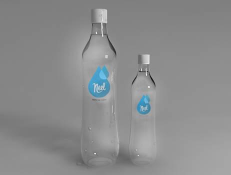 Neel Waterbottle Design