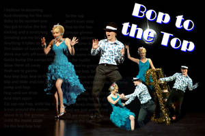 Bop to the Top by elesi