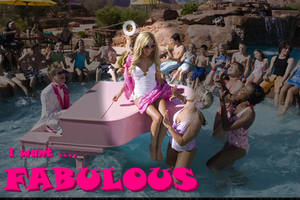 i want FABULOUS by elesi