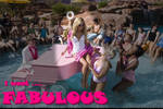 i want FABULOUS
