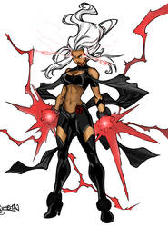 X-Force Storm by whasup2191