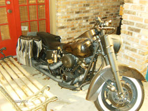 Some picture of a Motorcycle 1