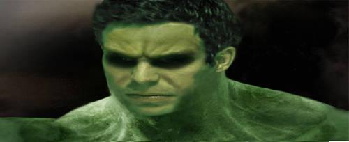 Mark Ruffalo Hulk Fan Manip by BIGBMH