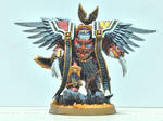 Captain Angelus Caim COMPLETED