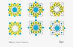 Modern Islamic Patterns