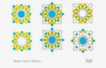 Modern Islamic Patterns