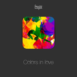 Colors In Love by hFayez