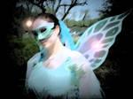 Fairy Queen's Illistration