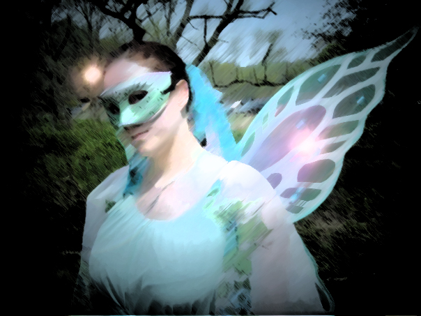 Fairy Queen's Illistration by MistressInsanity