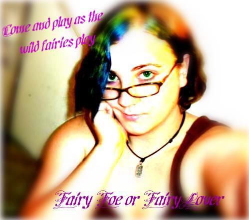 Fairy Foe or Fairy Lover? by MistressInsanity