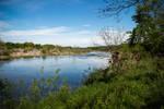 Pedernales River- Johnson City, TX