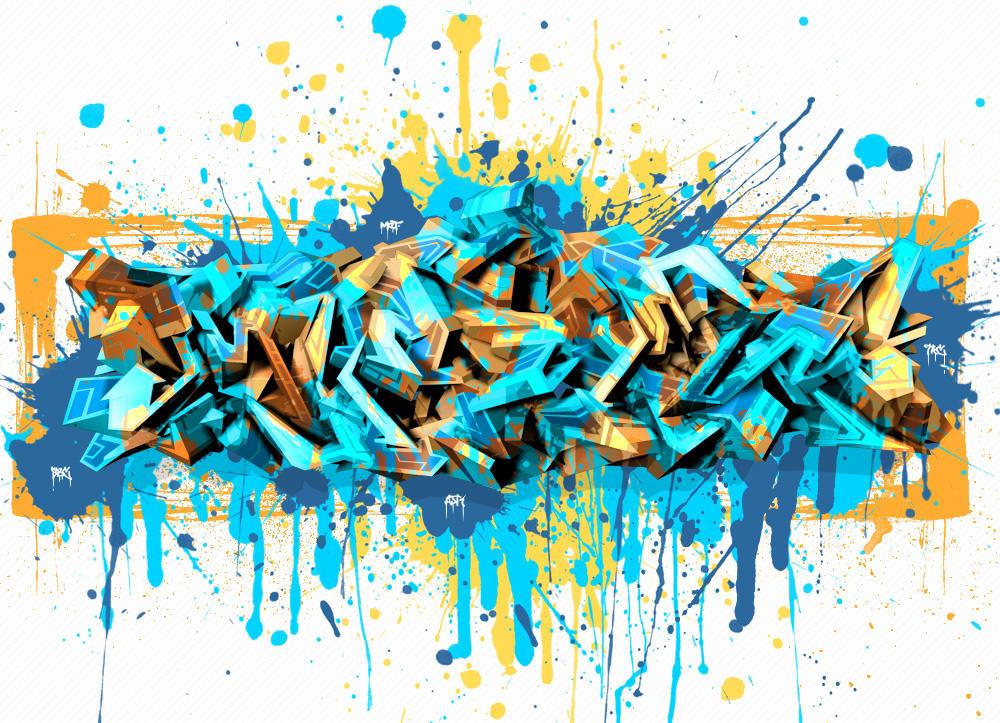 Wild by c4rl