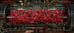 Secret Lab by c4rl