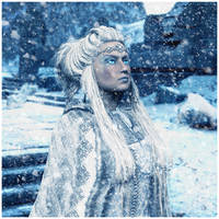 Winterfae by Tussa