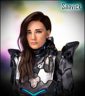 Saavick