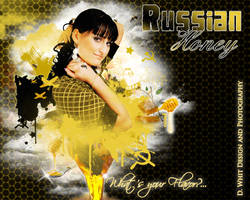 Russian Honey