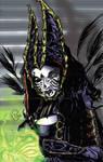 Beware The Nightsisters from Dathomir by JoshRuud