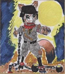 Werewolf Kurt