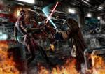 Star Wars Tribute - 5