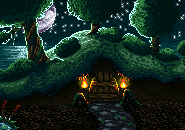 Pixel landscape by Nekomiaw