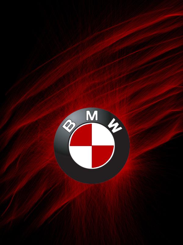 Red Bmw Symbol